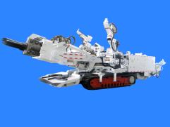 EBZC150M悬臂式冲击掘进机