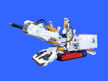 EBZC80M悬臂式冲击掘进机